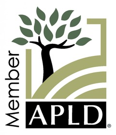Association of Professional Landscape Designers Member